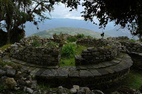Kuelap Fortress - Chachapoyas, Peru