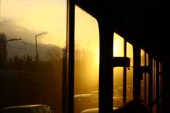 One of those sunsets... (Sabina Panayotova) Tags: sofia bulgaria sunsetsofiabulgaria