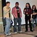Bill Moseley at Texas Frightmare 2010
