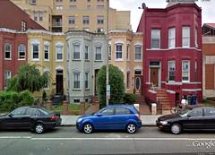 14th St between U & V Streets (via Google Earth)