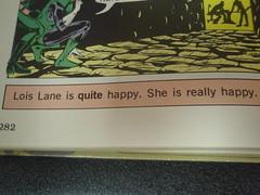 lois? happy?