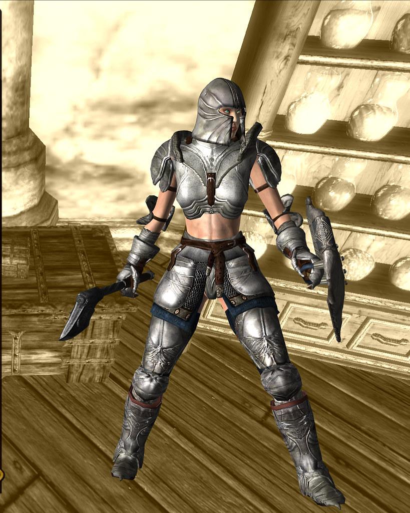 steel armor 01