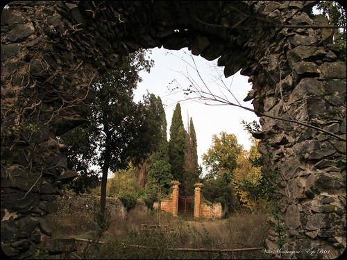 Nel regno degli Elfi - Villa Mondragone - Frascati
