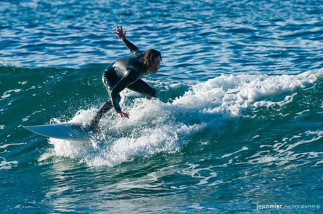 Playa de Los Locos 06-12-2010