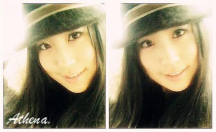 Athena (12/18/2010) CBD Shenzhen, China 5248375793_874050703b