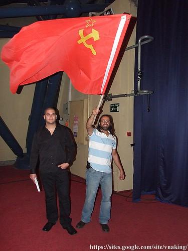 communist v08