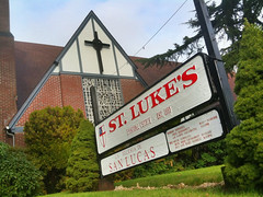 St Lukes Episcopal Church in Vancouver WA
