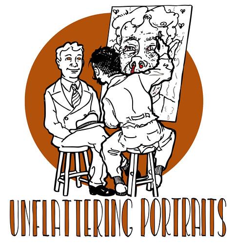 Unflattering Logo 2