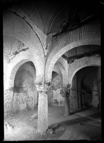 Mezquita de Tornerías, Junta de Comunidades de Castilla-La Mancha, Fondo Rodríguez,  11