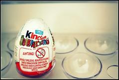 To do list: Buy more Eggs... (FlavioSarescia) Tags: canon fridge egg more buy eggs khlschrank todolist eier kinderueberraschung