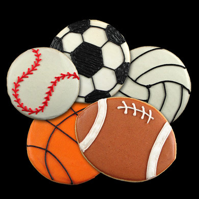cookies_sports_balls