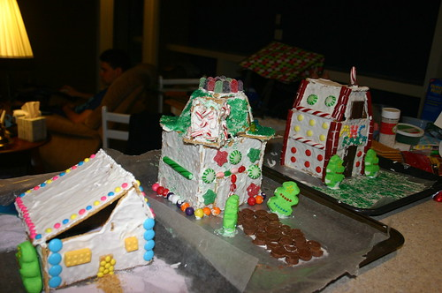 Gingerbread House Party (34)