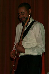 Guest Guitarist Brian Weir-Harden