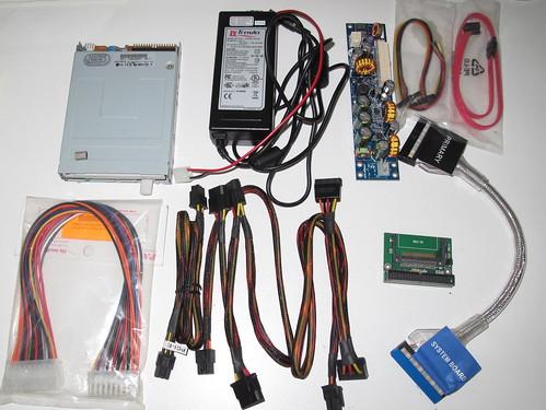 Computer Stuff eBay $10