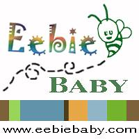 Eebie Baby blog