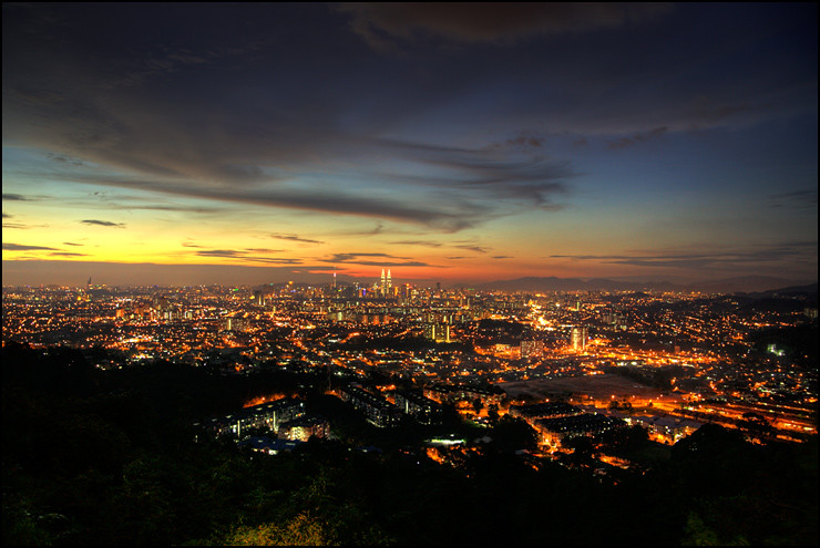 ampang-lookout-point