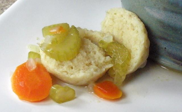 matzo ball soup 008