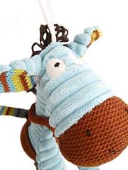 Babyboo - Knitted Friend Donkey (bubbalove.com.au) Tags: love donkey bubba knitted softtoys babytoysonline bubbalovecomau knittedfriend