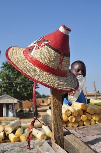 Fulani hat