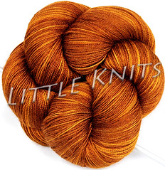Little Knits Divine Lace