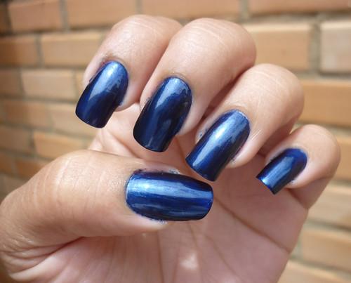 Blue Lake - Cora