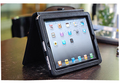 Ipad Cover From Fabrix Cases