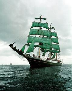 Subete al barco