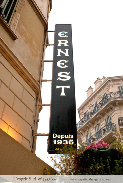Ernest Traiteur - Finest catering in Cannes