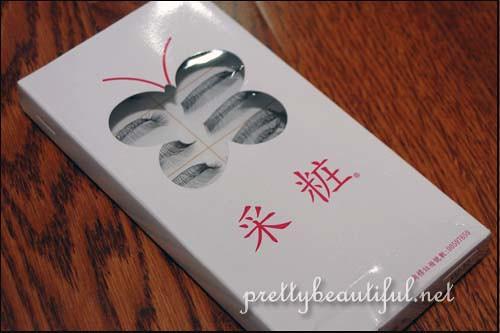 DJ Brand Handmade Eyelashes (DJ-12)
