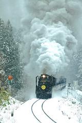 Snow Train / SL (u_ran2008) Tags: sl