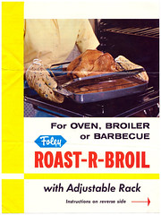 Info - Roast R Broil Misc A (Eudaemonius) Tags: life oven or misc bbq roast rack r barbecue directions foley 2010 broil adjustable broiler my eudaemonius bluemarblebountycom 20101219 roastrbroil