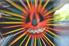 Tradicin & Color (Brenda Castro) Tags: color puertorico mascara vejigante copu