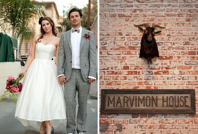 marvimon wedding downtown los angeles