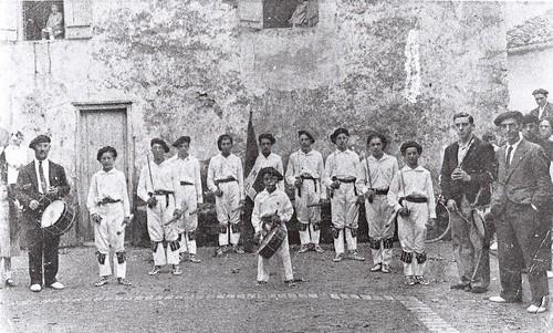 1931-12-08_Mendaro_lehen-taldea-F1000014
