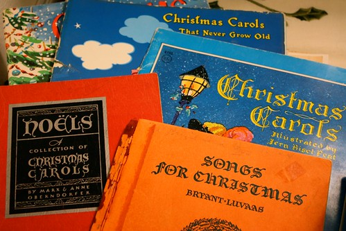 Christmas Carol Books