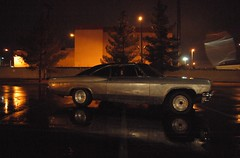 My Daily Driver (VegasBnR) Tags: vegas usa town nikon nevada d2x gimp sparkle strip 702 geografics