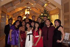 TANOCAL Christmas Party (besighyawn) Tags: aj restaurant berkeley christmasparty pj anthony 2010 jasong johnc hslordships steffil anagirl ajscamera sharong tiffanyt tinal tanocal leilai leevanr aljayb