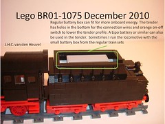 Slide12 (Johan_vd_Heuvel (Teddy)) Tags: city train town lego engine steam locomotive moc 1075 br01 br011075
