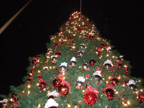 Franklin Avenue: Christmas In Los Angeles: Our Traditions