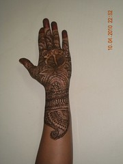 DSCN0540 (Temple CitY!) Tags: art tattoo painting hand henna mehendi mehndi marudhani