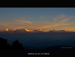 Himalayan Sunrise (Partha) Tags: christmas morning india sunrise canon landscape rebel terrace wildlife resort uttaranchal himalaya dhar trishul almora mountainscape nandadevi partha binsar jhandi kumaon pratim uttarakhand nandakot xti chowdhury nandadevieast sancuatry kmvn pindariglacier nandakhat mrigthuni dangthal parthachowdhury maikatoli pawalidwar traillspass chhanguch lapsadhura parthapratimchowdhury parthachowdhuryphotography