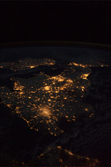 United Kingdom and Ireland as seen from ISS (europeanspaceagency) Tags: european space astronauts agency iss esa planetearth internationalspacestation earthfromspace europeanspaceagency paolonespoli magisstra exp2627