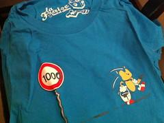 Sonic - Lafraise (_Bao_) Tags: americanapparel threadless teeshirt lafraise