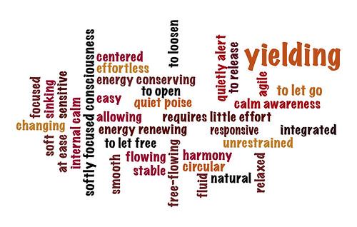 Wordle Sung, Marker Felt, Fall Colors