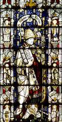 St Thomas of Canterbury (Lawrence OP) Tags: glass saint stained martyr archbishop kempe stthomasbecket