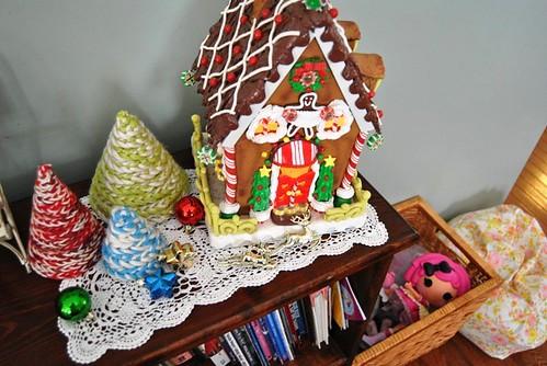 merry making