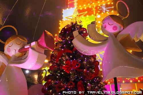 2010新光三越聖誕節_4372