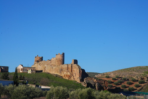 Castle of Berrecuo