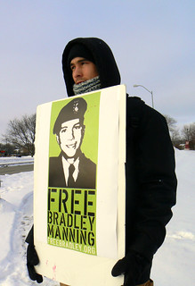 Anti-Torture Vigil - Week 31