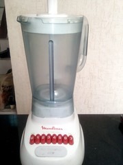 La famosa Turbo Blender Moulinex